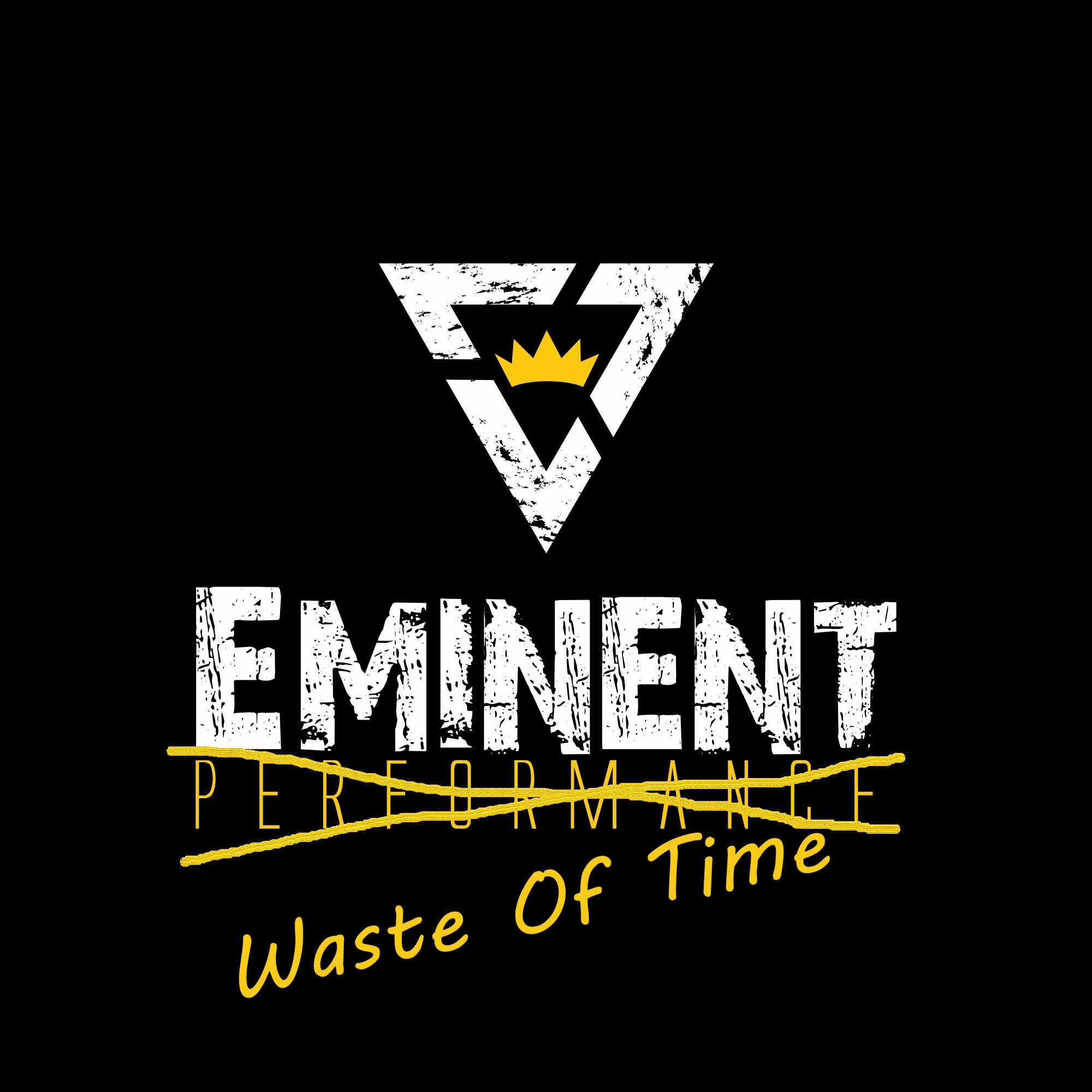 Eminent Waste of Time